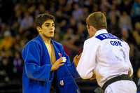 2015 Glasgow European Judo Open