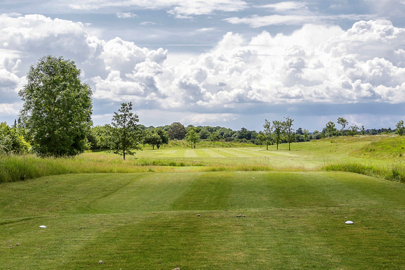 2016 Great Hadham Golf & Country Club