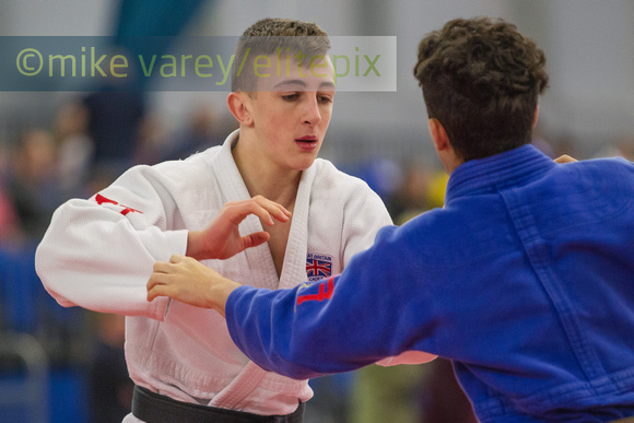 2015 Junior British Championships