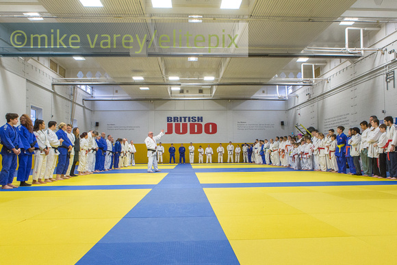 2016 British Judo Inclusion Day